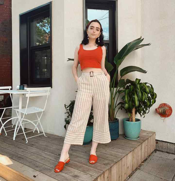 Styling Summer 2019 Trends: A Look-book